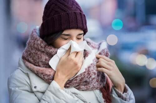 Dlaczego się przeziębiamy - jaka jest prawda na ten temat?