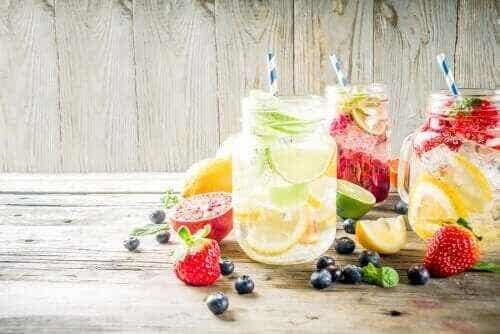 Napoje o smaku owocowym - wszystko, co musisz wiedzieć