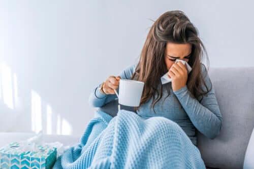 Wpływ grypy na organizm – poznaj szczegóły procesu chorobowego
