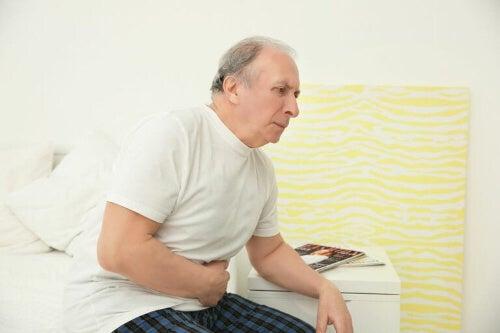 Badanie prostaty jest ważne dla starszych mężczyzn
