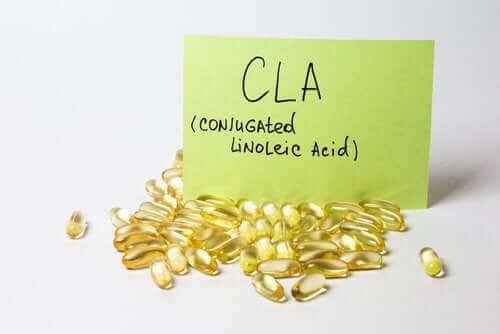 Sprzężony kwas linolowy i jego zalety zdrowotne