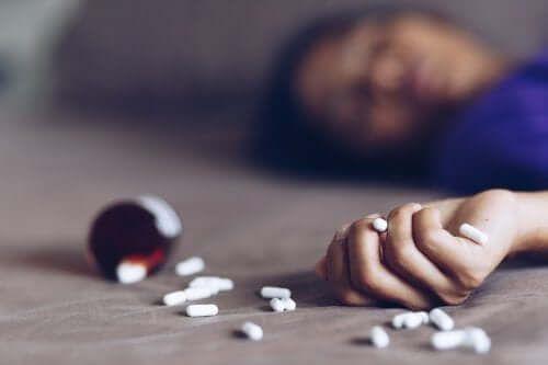 Zatrucie lekami - co wtedy należy zrobić?