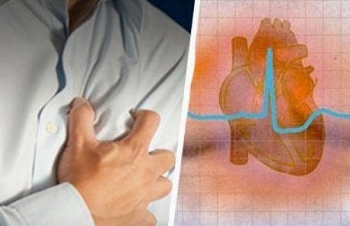 Werapamil a problemy z sercem