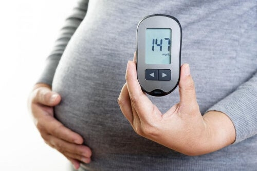 Hiperglikemia podczas ciąży