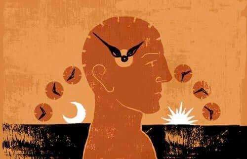 Zmiana czasu i jej wpływ na organizm