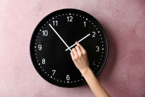 Zmiana czasu: jaki wpływ wywiera na Twój organizm?