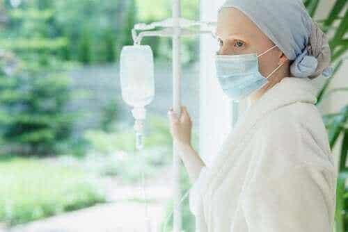 Leczenie opioidami bólu nowotworowego
