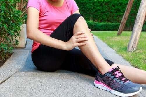 Opóźniona bolesność mięśni: co to jest?