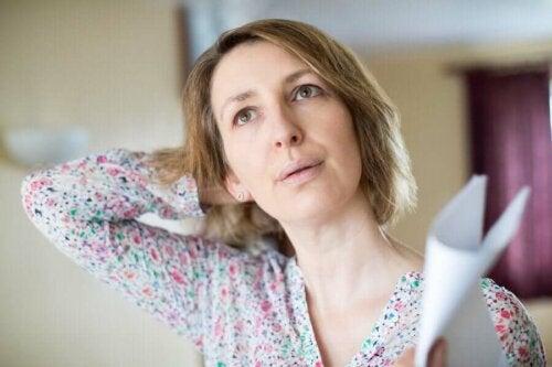 Menopauza i jej objawy
