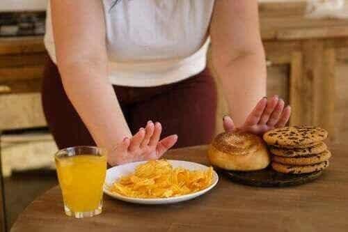 Dziesięć rodzajów żywności, które zaburzają poziom cukru we krwi