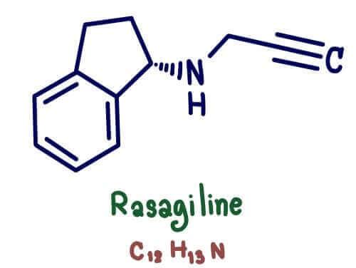 Rasagilina w leczeniu choroby Parkinsona