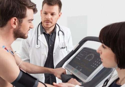 Rehabilitacja kardiologiczna – aktywność po operacji