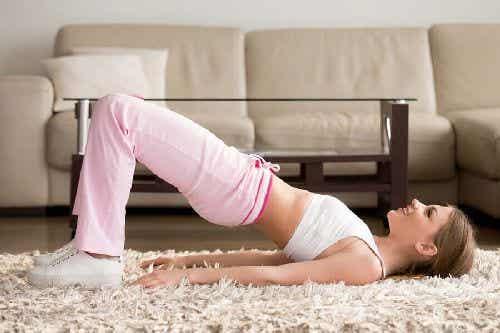 5 propozycji ćwiczeń domowych na czas kwarantanny spowodowanej koronawirusem