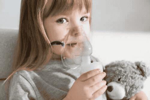 Astma u dzieci: przyczyny i diagnoza