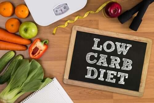 Diety niskowęglowodanowe a umysł i emocje