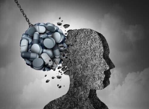 Uzależnienie od opioidów: dlaczego się rozwija?