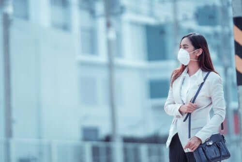 Maski ochronne – wszystko, co musisz o nich wiedzieć