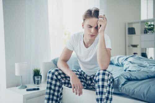 Leki wywołujące senność: poznaj główne z nich