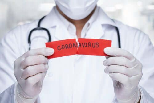 Najpopularniejsze mity na temat koronawirusa