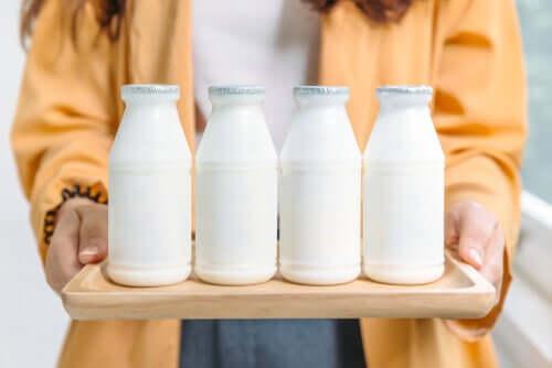 Mleko pełne czy odtłuszczone? A produkty mleczne - które lepsze?