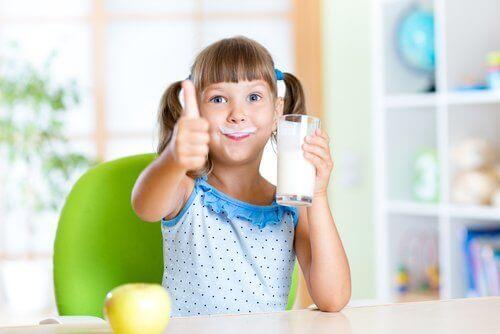 Pij pełne mleko!