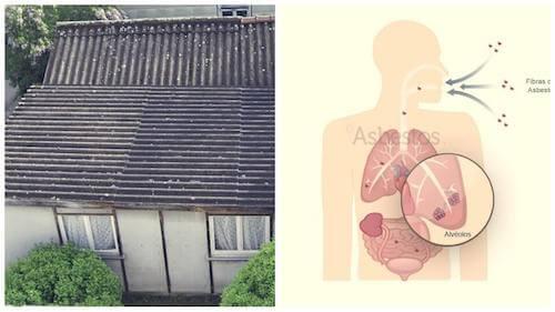 Azbest i jego wpływ na organizm