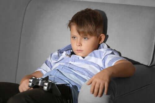 Brak aktywności fizycznej u dzieci: dzisiejsza epidemia