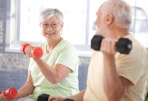 Zdrowie seniorów: opinie i potrzeby