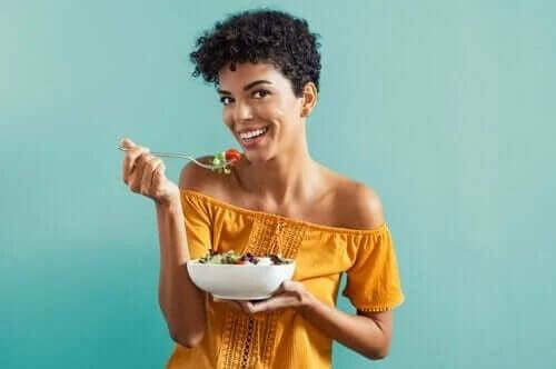 Efekt placebo żywności