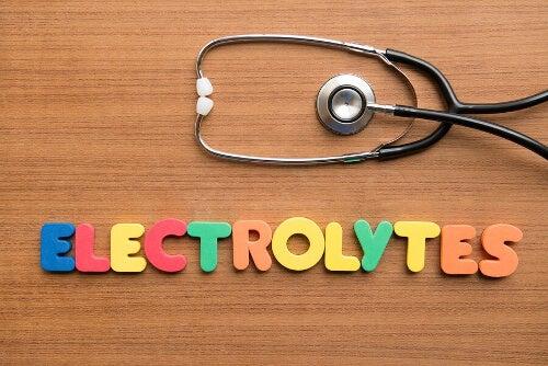Elektrolity - czym są i dlaczego ich potrzebujemy?