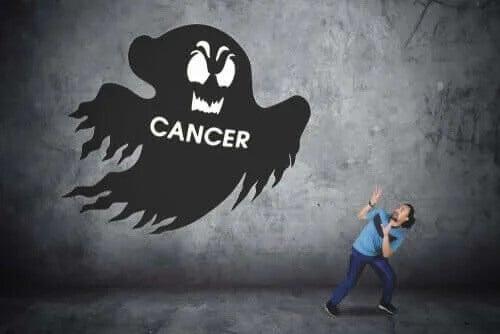 Kancerofobia, czyli strach przed rakiem