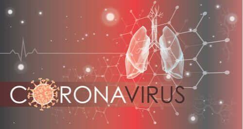 Jak koronawirus infekuje komórki w płucach?