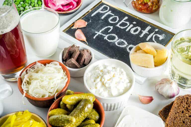 Prebiotyki i probiotyki - jaka jest różnica?