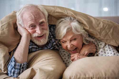 Seksualność w starszym wieku