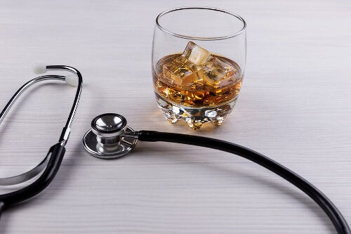 Wpływ alkoholu na serce - prawdy i mity