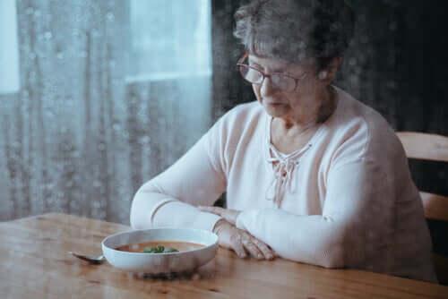 Hiporeksja lub brak apetytu - zobacz co ją powoduje