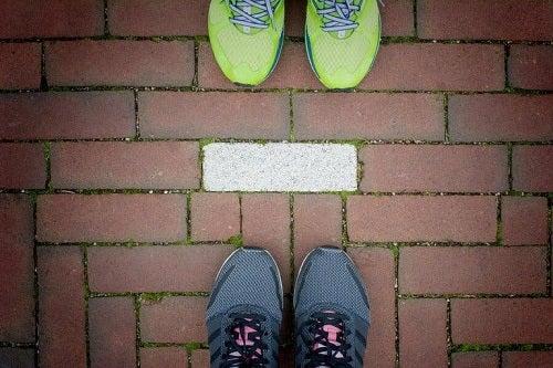 Najlepsze ćwiczenia na świeżym powietrzu dla par