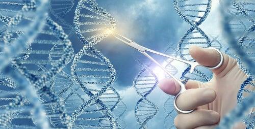 Badanie genomu