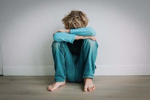 Niepokój u dzieci: jak go zredukować?