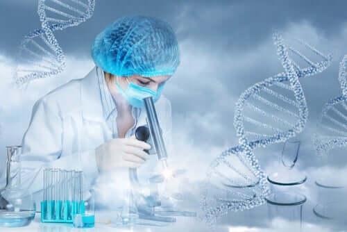 Badanie genomowe Pan-Cancer wykrywa guzy zanim się pojawią