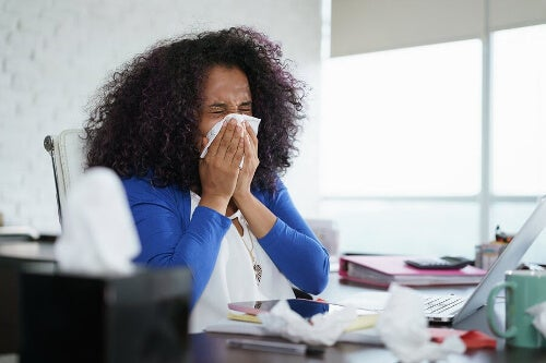 Jak rozwija się alergia? - Poszukiwania odpowiedzi