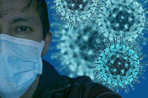 Koronawirus może powodować udary u młodych dorosłych