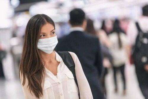 Koronawirus - zalecenia, które pozwolą go uniknąć