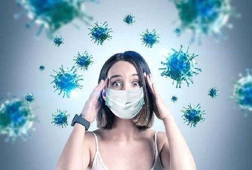 Koronawirus i jego rozprzestrzenianie się – czy to groźne zjawisko?