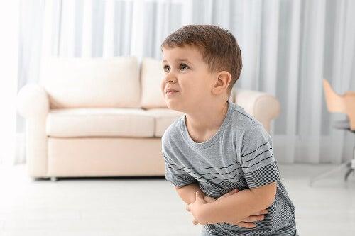 Zaparcia dziecięce - jak sobie z nimi poradzić?