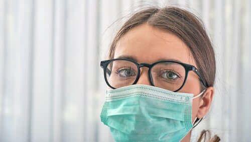 Maska chirurgiczna
