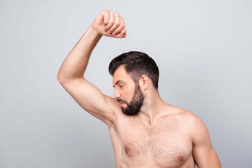Brak kąpieli - co dzieje się z Twoim ciałem?