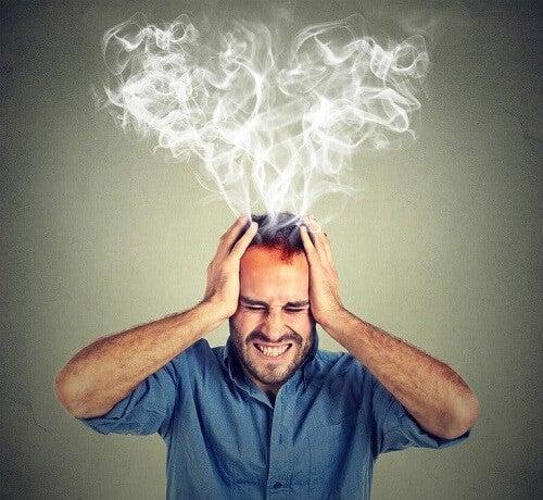Wpływ palenia na zdrowie psychiczne
