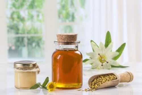 Mleczko pszczele - nie poprawia kondycji układu odpornościowego!