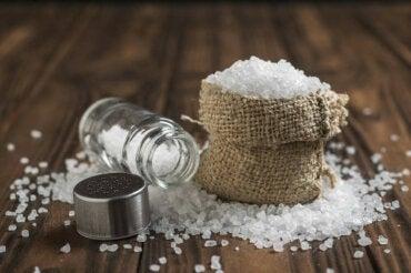 Nadmierne spożycie soli - 6 prawd na ten temat